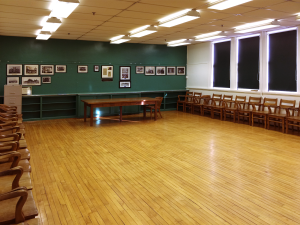 Albert Community Centre - Room 13
