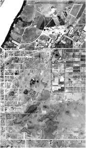 Image Source: CoS Archives, Varsity View Aerials, 1103-01-004, 1927.