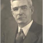 University of Saskatchewan, University Archives & Special Collections, Photograph Collection, A-2754. Arthur S. Morton- Portrait, 1936.