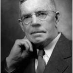 University of Saskatchewan, University Archives & Special Collections, Photograph Collection, A-3263. CF. Patterson- Portrait, n.d.
