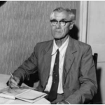 Photograph PH-91-4-40 by James R. Teed courtesy Saskatoon Public Library-Local History Room