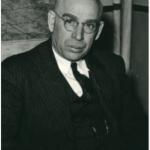 University of Saskatchewan, University Archives & Special Collections, Photograph Collection, A-3241. T.K. Pavlychenko- Portrait, n.d.