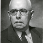 University of Saskatchewan, University Archives & Special Collections, Photograph Collection, A-3186. W.S. Lindsay-Portrait, n.d.
